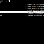 CentOSとmac(OsX)へのzshのインストールと設定